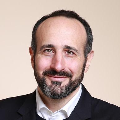 Franck Deban co-fondateur de Hive 5